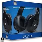 4Gamers PS4 Premium Stereo Gaming Headset - Headset - Sony PlayStation 4