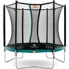 Berg Talent + Safety Net Comfort 240cm