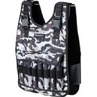 inSPORTline Training Vest With Hafthor Load 15kg