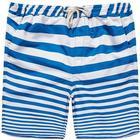 Badkläder Timberland Sunapee Lake Stripe Swim 8ïï