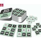 Bingo i rejsestørrelse