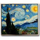 Steve Art Gallery Efter Vincent van Gogh, 50x60 handmålad oljemålning
