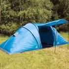Highlander Cypress 6 vis-à-vis-telt