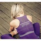 Yogatopp Seamless Lotus Yoga Top - Yogamasti
