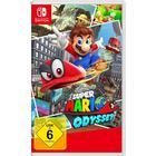 Nintendo Switch Spiel - Super Mario Odyssey
