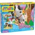 Invento Orb Factory 620886 - Sticky Mosaics I Love Horses