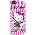 Hello Kitty Cover Japan Pop iPhone 5/5S