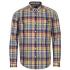Shirt - Yellow Multi