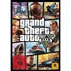 Grand Theft Auto V ï¼GTAï¼RockStar PC Key