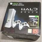 """*X-BOX 360 """" Halo Reach edition"""" (250 GB)"""