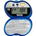 Tanita PD637 Pace Pedometer Blue