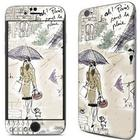 DecalGirl iPhone 6 / 6S Ah Paris Skin