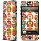 DecalGirl iPhone 5 / 5S / SE Owls Family Skin