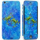 DecalGirl iPhone 5C Tiger Frogs Skin