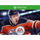 Electronic Arts Gra Xbox ONE NHL 18