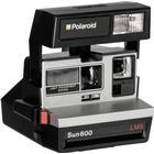 Polaroid 600 Camera quadratisch refurbished