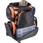 Backpack Hells Anglers inkl. boxar