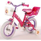 Minnie Mouse Børnecykel 12 tommer - Disney Minnie cykel 31226