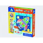 Invento Orb Factory 620706 - My First Sticky Mosaics Vehicles
