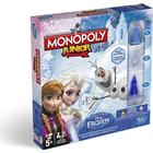 Monopoly: Junior Disney Frozen