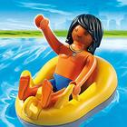 Playmobil Summer Fun River-Rafting Tube