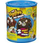 The Ugglys Pet Shop Series 1, 2 Uggly Pets Inside