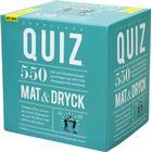 Spel Jippijaja Quiz Mat & Dryck - Kylskåpspoesi