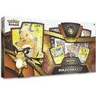 Pokémon Shining Legends Special Collection Raichu-GX
