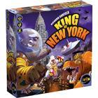 King of New York (Swe.)
