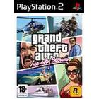 Grand Theft Auto: Vice City Stories (GTA) /PS2