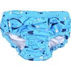 Lindberg Yoshi Swim Daiper - Blue (28910400)