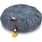 Chattra Zafu Meditation Cushion 28cm