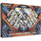 Pokémon Shiny Tapu Koko-GX Box