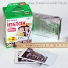 Fujifilm Instax mini film 2x 10 billeder