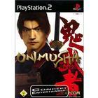 PS2 Onimusha - Warlords