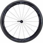 Zipp 404 NSW Carbon Clincher forhjul, Impress Black Graphite