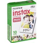 Direktbildsfilm Fujifilm INSTAX MINI 10er Pack