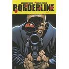 Eduardo Risso Borderline Volume 3 (Häftad, 2009)