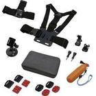 ROLLEI Zubehör-Set Rollei Sport 5021642 Passend für=GoPro, Actioncams