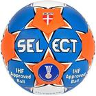 Select Handboll Ultimate Dam/Junior 2, 2, Blå/Or/Vit