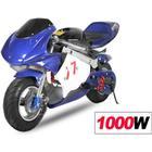 1000W Pocketbike - Kraftigste el-bike på markedet!