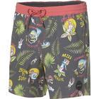 O'Neill Mission Swim Shorts - Black AOP