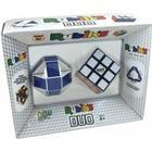 Rubiks kub Duo 3x3x3 + Twist