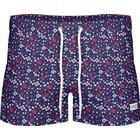 Frank Dandy Blume Swim Shorts Navy