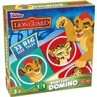 Tactic Lion Guard Giant Easy Domino