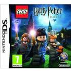 Lego Harry Potter: Years 1-4 - Nintendo DS (brugt)
