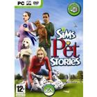 The Sims Pet Stories Game