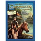 Carcassonne Inns & Cathedrals (2015) Expansion 1
