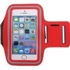 Sportsarmbånd - iPhone 6 Plus / 6S Plus / 7 Plus / 8 Plus - Rød