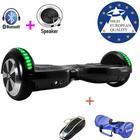 Hoverboard & smartboard & airboard - högtalare, väska + app